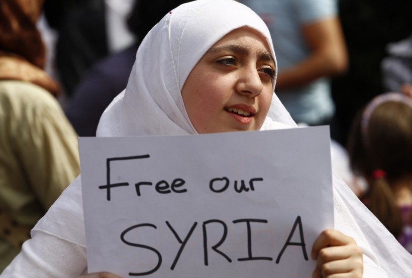 free-syria-unrest